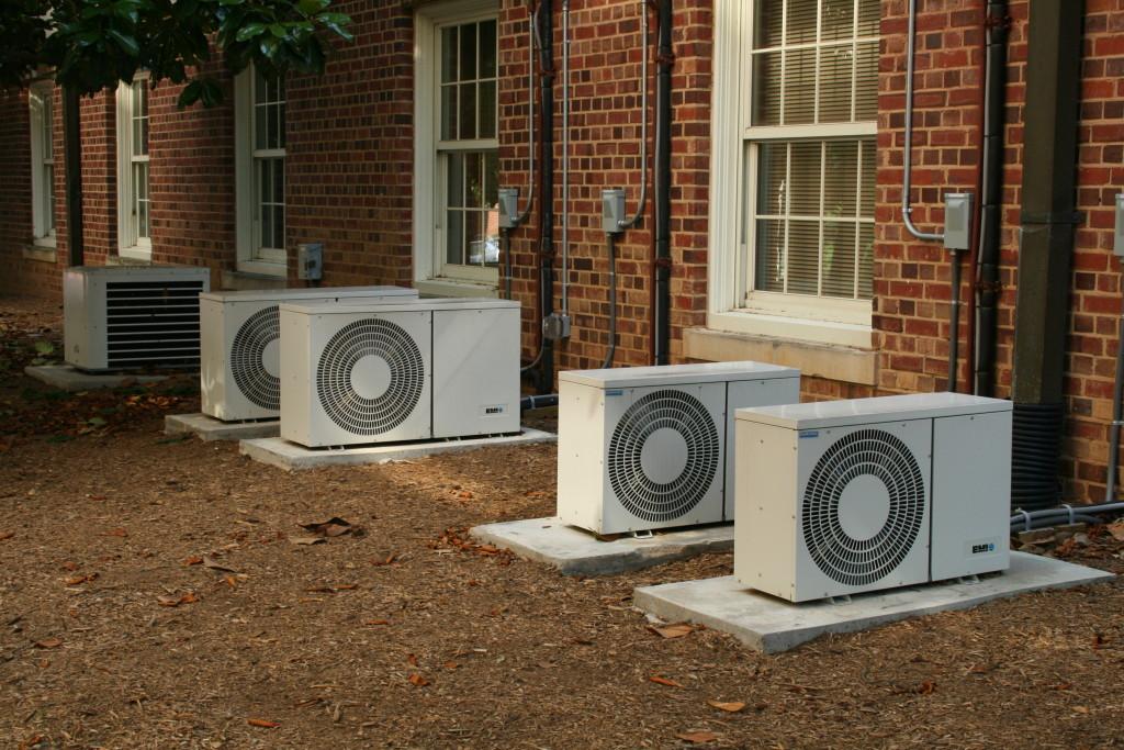 Der kan være store besparelser ved at installere en varmepumpe